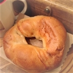 Order Fresh out of the oven Plain Flats from NY Bagel and Buns