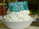 Order Vegetable Cream Cheese online from NY Bagels and Buns