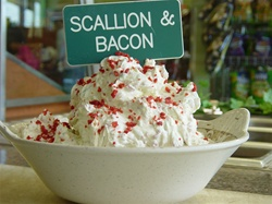 Order Bacon Scallion Cream Cheese from NY Bagels and Buns online