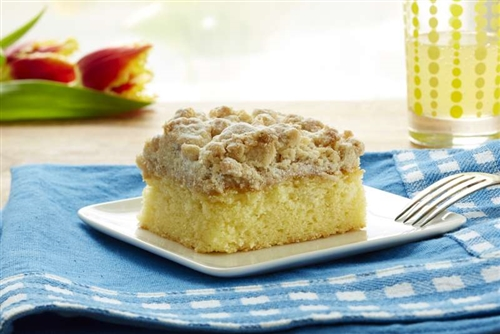 New York Crumb Cake Delivery