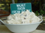 Order Walnut Raisin Cream Cheese online from NY Bagels and Buns